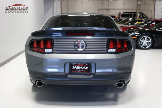 2010 Ford Mustang GT Premium Edlebrock Supercharged Merrillville, Indiana 3