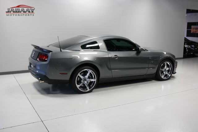 2010 Ford Mustang GT Premium Edlebrock Supercharged Merrillville, Indiana 38