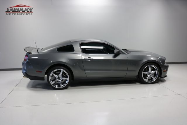 2010 Ford Mustang GT Premium Edlebrock Supercharged Merrillville, Indiana 39