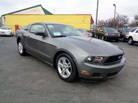 2010 Ford Mustang V6 | Nashville, Tennessee | Auto Mart Used Cars Inc. in Nashville, Tennessee