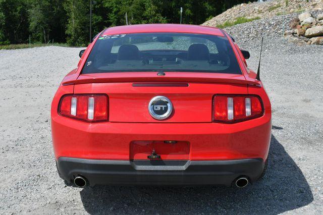 2010 Ford Mustang GT Premium Naugatuck, Connecticut 5