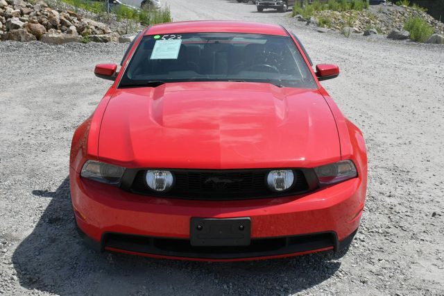 2010 Ford Mustang GT Premium Naugatuck, Connecticut 9