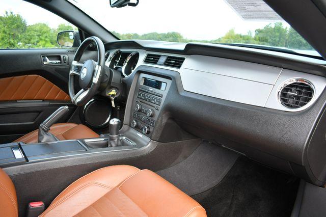 2010 Ford Mustang GT Premium Naugatuck, Connecticut 11