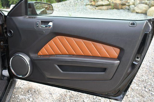 2010 Ford Mustang GT Premium Naugatuck, Connecticut 12