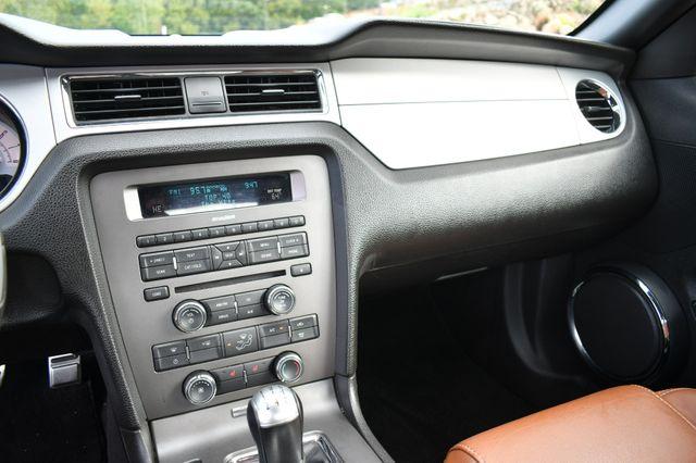 2010 Ford Mustang GT Premium Naugatuck, Connecticut 16