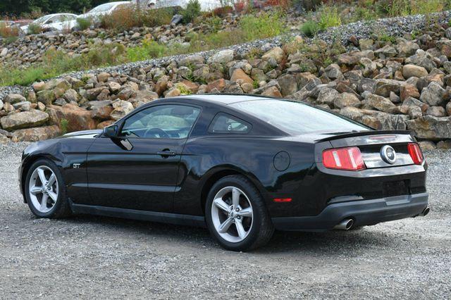 2010 Ford Mustang GT Premium Naugatuck, Connecticut 4