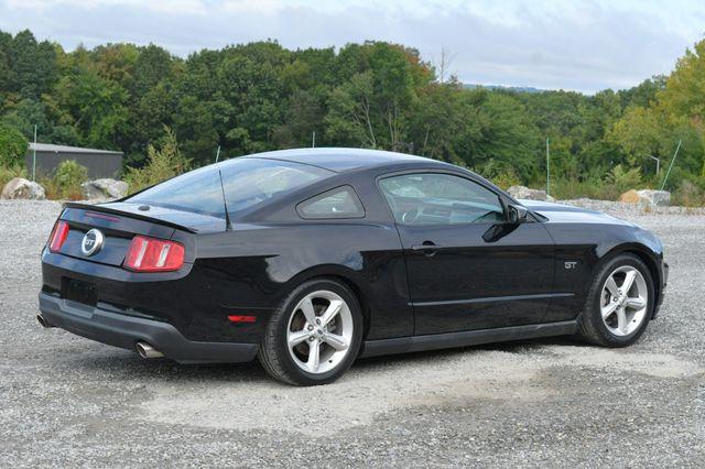 2010 Ford Mustang GT Premium Naugatuck, Connecticut 6