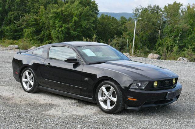 2010 Ford Mustang GT Premium Naugatuck, Connecticut 8