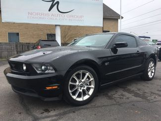 2010 Ford Mustang GT LOCATION I 40 and MacArthur 405-917-7433 in Oklahoma City OK