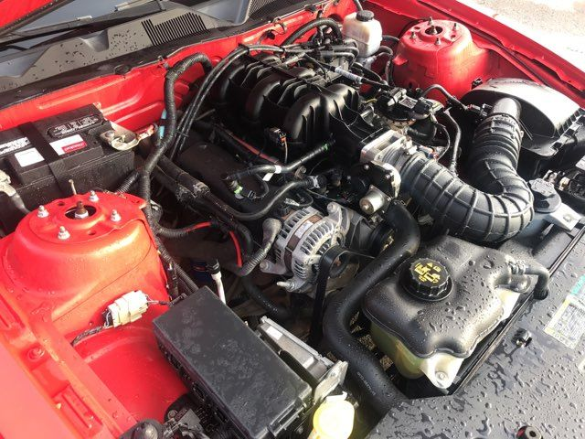2010 Ford Mustang Base in Oklahoma City, OK 73122
