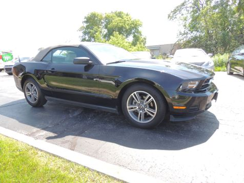 2010 Ford MUSTANG BASE in Pewaukee, WI