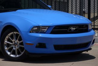 2010 Ford Mustang 1-OWNER * Premium * LEATHER * 18s * V6 * Automatic Plano, Texas 18