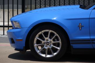 2010 Ford Mustang 1-OWNER * Premium * LEATHER * 18s * V6 * Automatic Plano, Texas 28