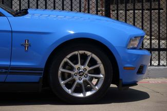 2010 Ford Mustang 1-OWNER * Premium * LEATHER * 18s * V6 * Automatic Plano, Texas 27