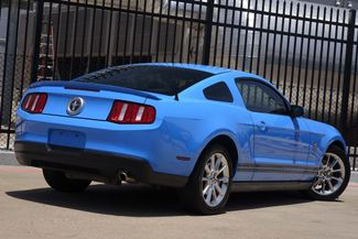 2010 Ford Mustang 1-OWNER * Premium * LEATHER * 18s * V6 * Automatic Plano, Texas 4