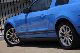 2010 Ford Mustang 1-OWNER * Premium * LEATHER * 18s * V6 * Automatic Plano, Texas 23