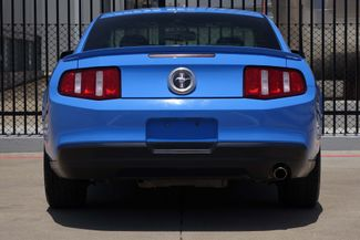 2010 Ford Mustang 1-OWNER * Premium * LEATHER * 18s * V6 * Automatic Plano, Texas 7