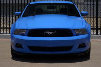 2010 Ford Mustang 1-OWNER * Premium * LEATHER * 18s * V6 * Automatic Plano, Texas 6