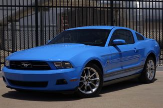 2010 Ford Mustang 1-OWNER * Premium * LEATHER * 18s * V6 * Automatic Plano, Texas 1