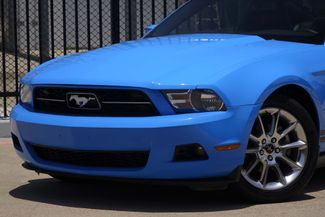 2010 Ford Mustang 1-OWNER * Premium * LEATHER * 18s * V6 * Automatic Plano, Texas 19
