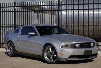 2010 Ford Mustang GT Premium* Auto* 78k Mi* EZ Finance**   Plano, TX   Carrick's Autos in Plano TX