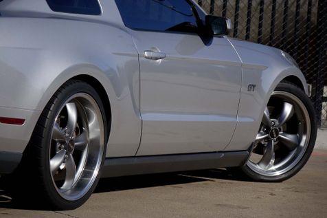 2010 Ford Mustang GT Premium* Auto* 78k Mi* EZ Finance** | Plano, TX | Carrick's Autos in Plano, TX