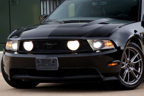 2010 Ford Mustang GT Premium | Plano, TX | Carrick's Autos in Plano, TX
