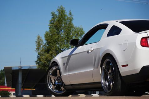 2010 Ford Mustang GT Premium*Two tone Leather*Manual Trans*Clean* | Plano, TX | Carrick's Autos in Plano, TX