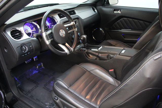 2010 Ford Mustang GT Premium Richmond, Virginia 2
