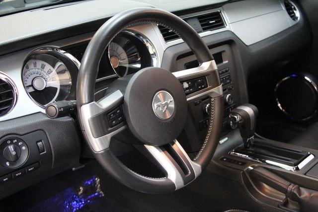2010 Ford Mustang GT Premium Richmond, Virginia 4