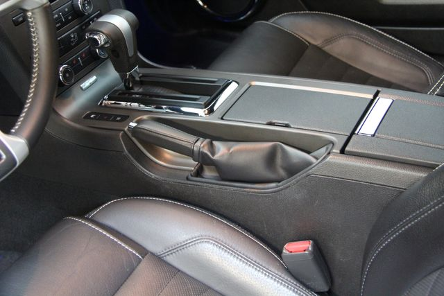 2010 Ford Mustang GT Premium Richmond, Virginia 8