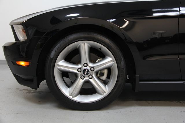 2010 Ford Mustang GT Premium Richmond, Virginia 23