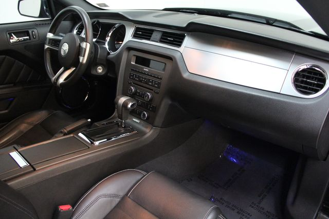 2010 Ford Mustang GT Premium Richmond, Virginia 13