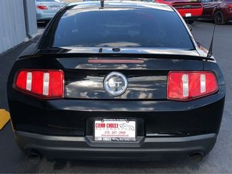 2010 Ford Mustang GT  city TX  Clear Choice Automotive  in San Antonio, TX