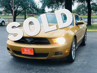 2010 Ford Mustang V6 Premium Coupe in San Antonio, TX 78233