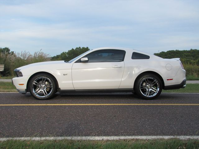 2010 Ford Mustang GT St. Louis, Missouri 1