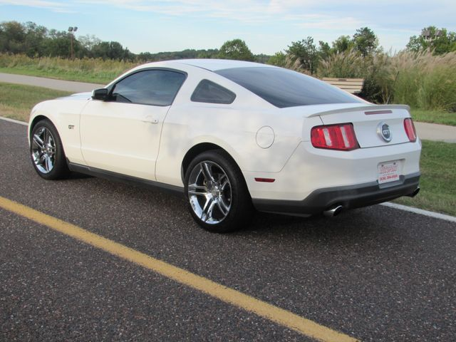 2010 Ford Mustang GT St. Louis, Missouri 2