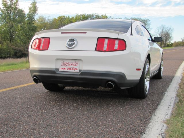 2010 Ford Mustang GT St. Louis, Missouri 3
