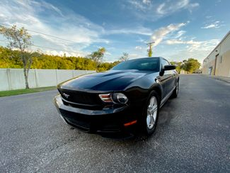 2010 Ford Mustang V6 in Tampa, FL 33624