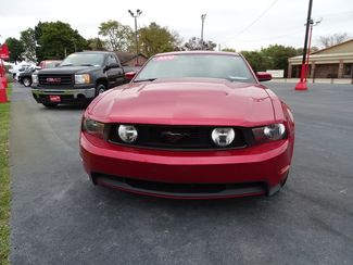 2010 Ford Mustang GT Valparaiso, Indiana 1