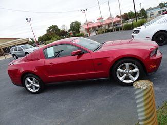 2010 Ford Mustang GT Valparaiso, Indiana 3
