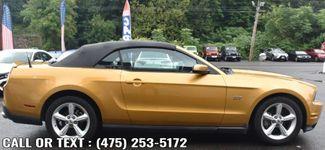 2010 Ford Mustang GT Premium Waterbury, Connecticut 5