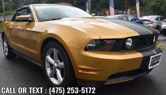 2010 Ford Mustang GT Premium Waterbury, Connecticut 6