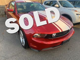 2010 Ford Mustang GT  city MA  Baron Auto Sales  in West Springfield, MA