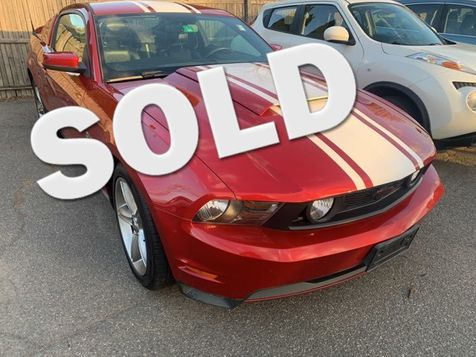 2010 Ford Mustang GT in West Springfield, MA