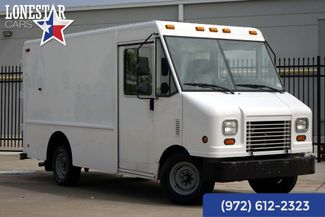 2010 Ford E350 Utilimaster Step Van in Plano Texas, 75093