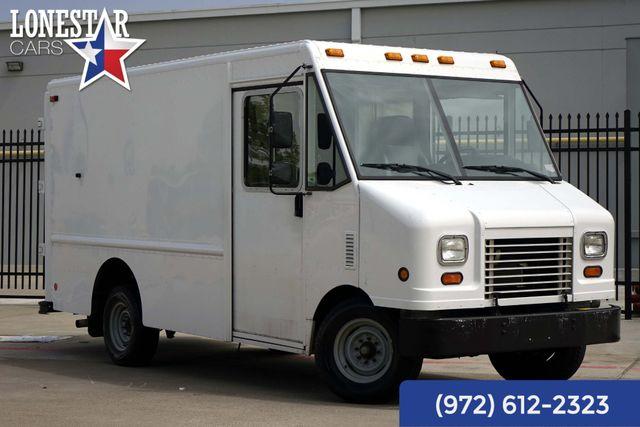 2010 Ford E350 Utilimaster Step Van