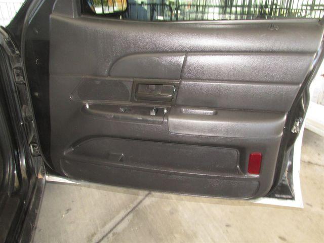 2010 Ford Police Interceptor Gardena, California 12
