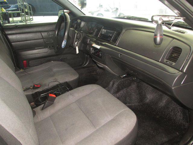 2010 Ford Police Interceptor Gardena, California 7