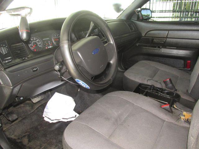 2010 Ford Police Interceptor Gardena, California 4